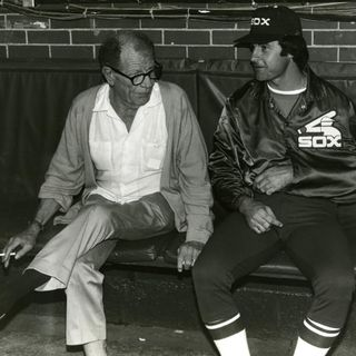 TGT Presents On This Day: December 16, 1975 Bill Veeck buys the White Sox, We take a Look Back at the Career of Veeck