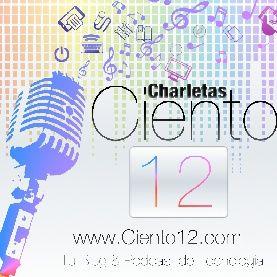 #50 Charletas Pantalla táctil.