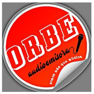 ORBE audioemisora - 15 minutos Al Aire
