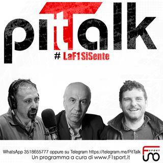 Pit Talk - F1 - GP di Spagna, l'ultima spiaggia Ferrari