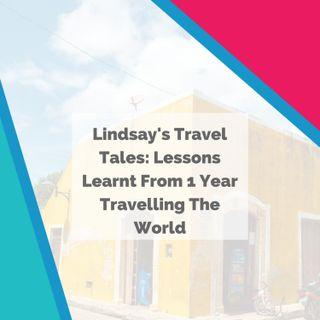 Lindsay's Travel Tales