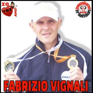 Passione Triathlon n°49 🏊🚴🏃💗 Fabrizio Vignali