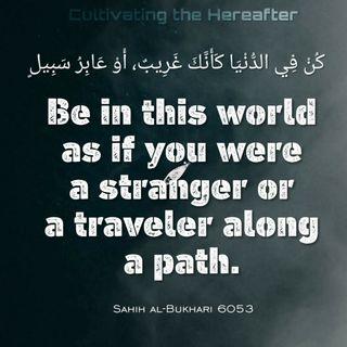 Quran And Hadeeth Tafseer