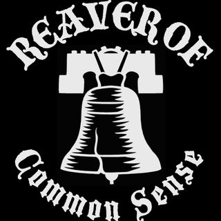 Reaver of Common Sense 2-08-2017