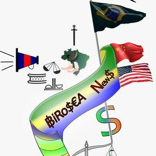 #BiroscaNews 55: Decisão do STF libera conversas do Moro com MPF - #LavaJato