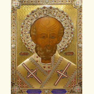 Nikolaus von Myra, Heiliger (Geburtstag, 29.07.0286)