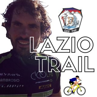 TCC Events - Lazio Trail - Daniele Bifulco