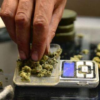 Más trastornos por consumo de marihuana