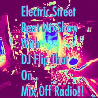 Electric Street Beat Mix Show 10/12/20 (Live DJ Mix)