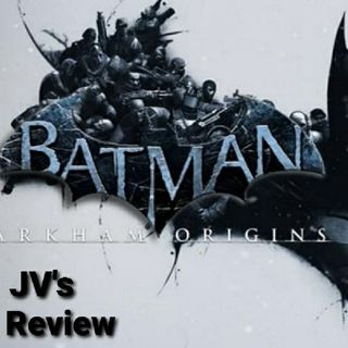 Episode 80 - Batman: Arkham Origins Review (Spoilers)
