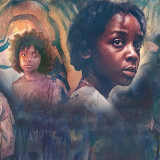 #127: The Underground Railroad is Brilliant and Brutal (First Look) + Mare of Easttown Finale