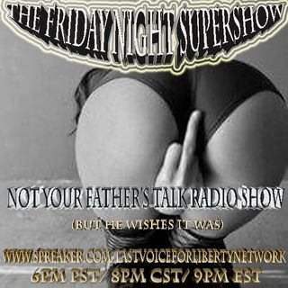 The Friday Night SuperShow 12-30-2016