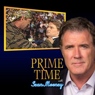 Tony Schiavone: PRIME TIME VAULT