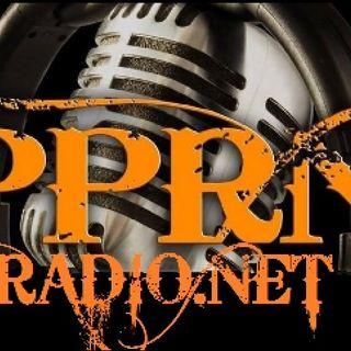 The Peter Pinho Show On PPRN Radio