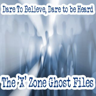 XZGF: David Franklin Farkas - Professional House Healer and Ghost Rescuer
