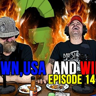 Episode 14 - Pipetown, USA and Hot Wings