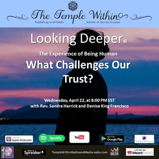 When Our Trust is Challenged
