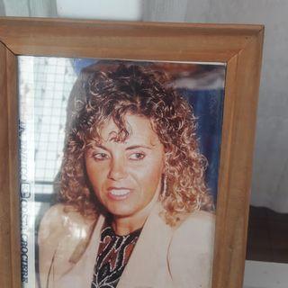 María Blanc una monterrubiana en Buenos Aires