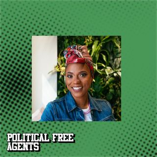 Episode 110: How to Win Government Contracts with Ameka Ali