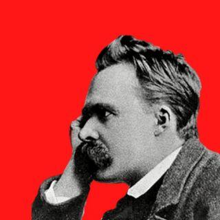 Nietzsche - A hora mais quieta