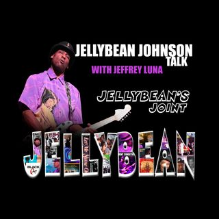 JELLYBEANS JOINT EP #6