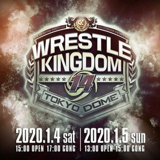 Imp & NJPW Noob Sir Sam's Wrestle Kingdom 14 Preview