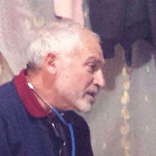 Luciano Griso - La situazione sanitaria in Libano