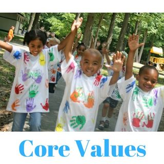 67: How to Teach Core Values with Casey Ewy