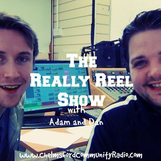 #26 @ReelShowCCR - 8/11/14