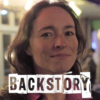 Backstory with Kate Hendry Ballard