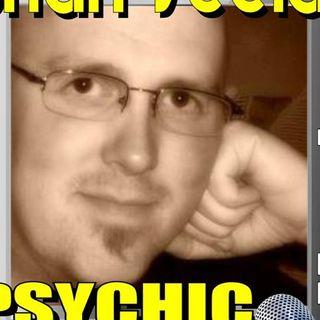 DPR Presents Psychic Medium Brian Seelar