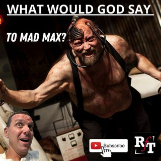 LAW and ORDER-What Would God Say To Mad Max? - 11:7:20, 2.39 PM