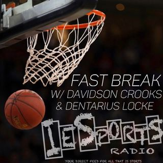 Fast Break- Episode 7