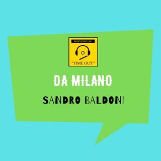 Sandro Baldoni - da Milano