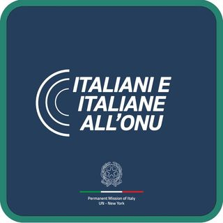 Episodio 5 - Voci dal Palazzo di Vetro - Italiane e Italiani all'ONU - Intervista a Michele Candotti (UNDP)