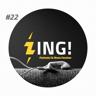 #22 - Podcasts: Os Novos Fanzines