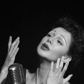 Il passerotto Edith Piaf: un canto che rivendica l'amore per la vita