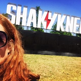 Alter Natives Goes To Shaky Knees