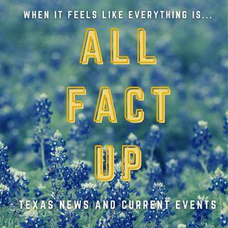 Ep. #1 - Texas Teachers and COVID