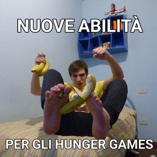 #cremona Hunger Games? polleg ho un cucchiaio