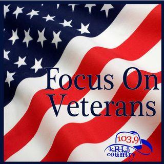 Focus on Veterans
