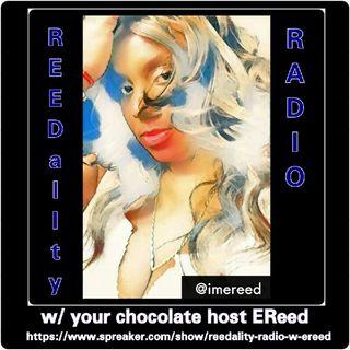 REEDality Radio: NOTORIOUS B.I.G.