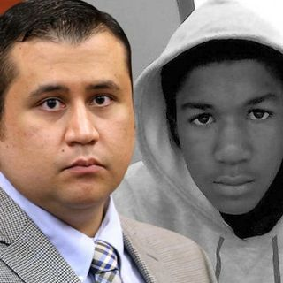 George Zimmerman Sues Family Of Trayvon Martin For 100 Million Dollars.#InsultToInjury.