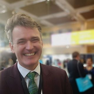 Collaboration instead of Competition, AELP's Mark Dawe discusses the FE System of the future