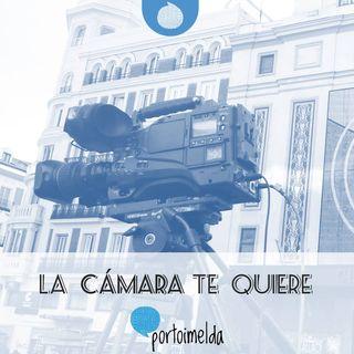 Esta app acaba con todas tus barreras tecnológicas y psicológicas para grabarte en vídeo #portosugerencia