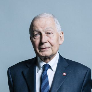 """Frank Field: Telling """"Mrs T"""" her time was up"""