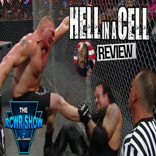 WWE Hell in a Cell 2015 Post Show (10-25-15)