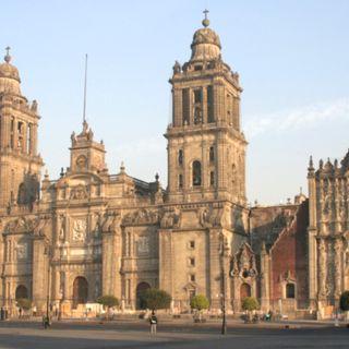 Entrevista al Pbro. Ricardo Valenzuela, Rector de Catedral Metropolitana