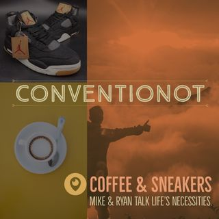 Coffee & Sneakers