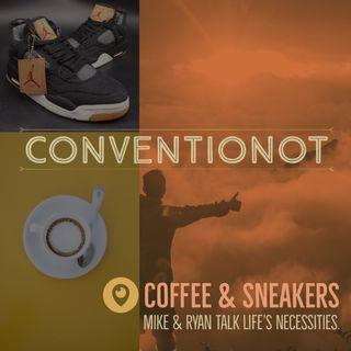 Coffee & Sneakers